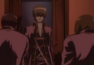 As Captain of the Shinsengumi's first squadron, I'll offer you one last piece of advice