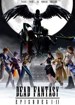 Dead Fantasy 6c28c4ea