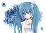Konachan.com - 52056 blue hatsune_miku vocaloid