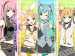 Konachan.com - 52401 ama_mitsuki hatsune_miku kagamine_len kagamine_rin megurine_luka vocaloid