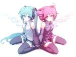 Konachan.com - 52623 hatsune_miku kasane_teto takunama vocaloid