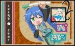 Konachan.com - 52908 lucky_star vocaloid