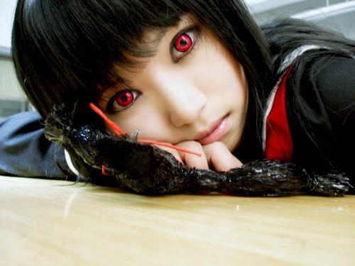 ABCosplay ~ - Página 2 Jigoku_shoujo_cosplay