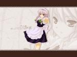 Konachan.com - 56068 izayoi_sakuya maid touhou zoom_layer