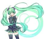 Konachan.com - 54475 hatsune_miku suzushiro vocaloid