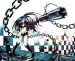 Konachan.com - 56271 black_rock_shooter vocaloid