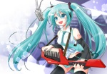 Konachan.com - 56311 hatsune_miku pooru vocaloid