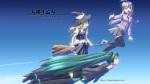 Konachan.com - 56988 fumotono_mikoto hatsune_miku tagme touhou vocaloid