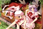 Konachan.com - 58428 blush kwasabiyori00d lollipop tagme touhou
