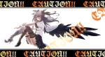Konachan.com - 58635 reiuji_utsuho touhou wings