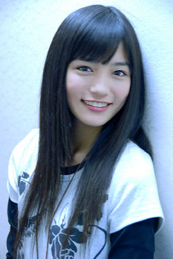 Haruna Kawaguchi Photo Gallery