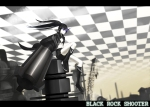 Black Rock Shooter23