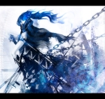 Black Rock Shooter9