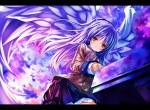 Konachan.com - 74719 angel_beats! tachibana_kanade