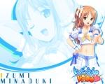 Konachan.com - 74888 minaduki_izumi tropical_kiss