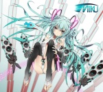 Konachan.com - 77177 hatsune_miku miku_append panties striped_panties underwear vocaloid