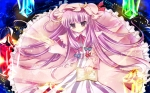 Konachan.com - 80434 patchouli_knowledge touhou