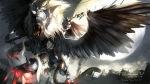 Konachan.com - 97487 pixiv_fantasia wings