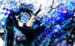 Konachan.com - 101682 black_rock_shooter kuroi_mato