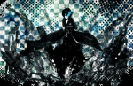 Konachan.com - 101988 black_rock_shooter cosplay hatsune_mikuo vocaloid