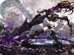 Konachan.com - 62841 black_rock_shooter insane_black_rock_shooter