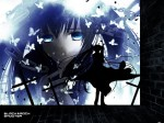 Konachan.com - 64556 black_rock_shooter black_rock_shooter_(character)