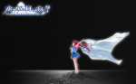 Konachan.com - 75522 cradle deep_blue_sky_&_pure_white_wings misaki_kurehito