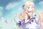 Konachan.com - 75590 blonde_hair blue_eyes ei_(pakirapakira)
