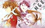 Konachan.com - 75628 makinami_mari_illustrious neon_genesis_evangelion soryu_asuka_langley