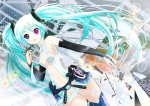 Konachan.com - 79392 bicolored_eyes hatsune_miku miku_append twintails vocaloid