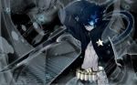 Konachan.com - 83057 black_rock_shooter