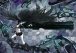 Konachan.com - 99036 black_rock_shooter kuroi_mato