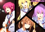 Konachan.com - 76803 angel_beats! hisako irie iwasawa sekine