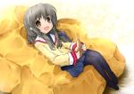 Konachan.com - 76820 clannad ibuki_fuuko