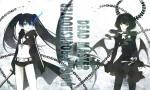 Konachan.com - 80026 black_rock_shooter kuroi_mato takanashi_yomi