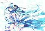 Konachan.com - 81000 hatsune_miku long_hair refeia twintails vocaloid