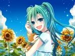 Konachan.com - 81088 hatsune_miku vocaloid