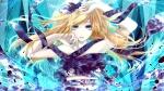 Konachan.com - 81407 kagamine_rin vocaloid