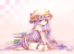 Konachan.com - 81566 patchouli_knowledge touhou