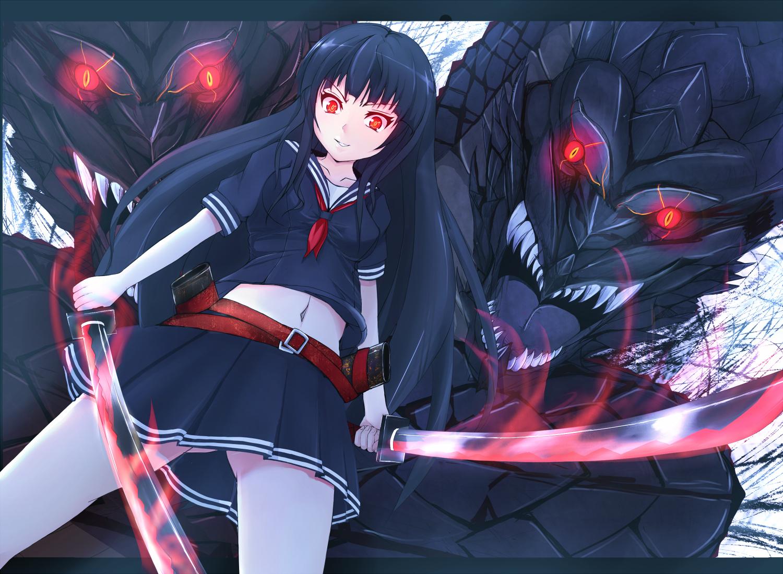 Demond anime hatani hentai pictures