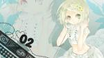 Konachan.com - 83711 kagamine_rin vocaloid