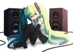 Konachan.com - 83963 haruken hatsune_miku twintails vocaloid