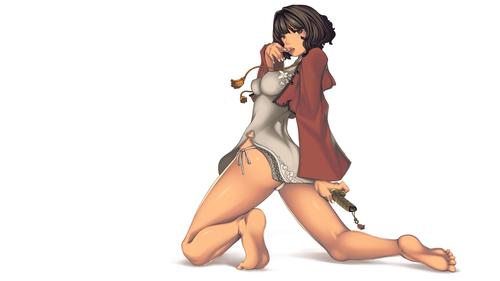 Blade and soul nude mod uncensored anime photo