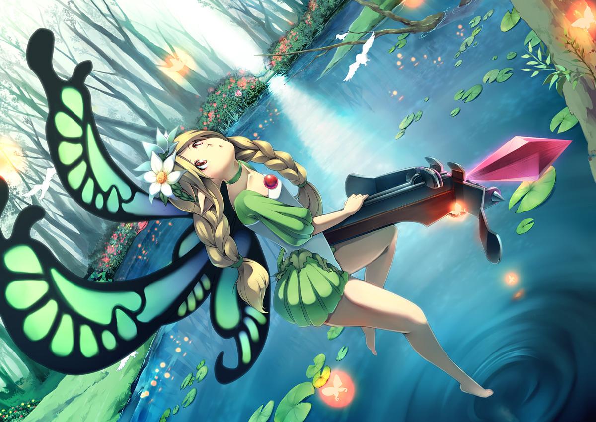 Random anime girls wallpapers pack 21 03 2012 - Www wallpaper anime ...