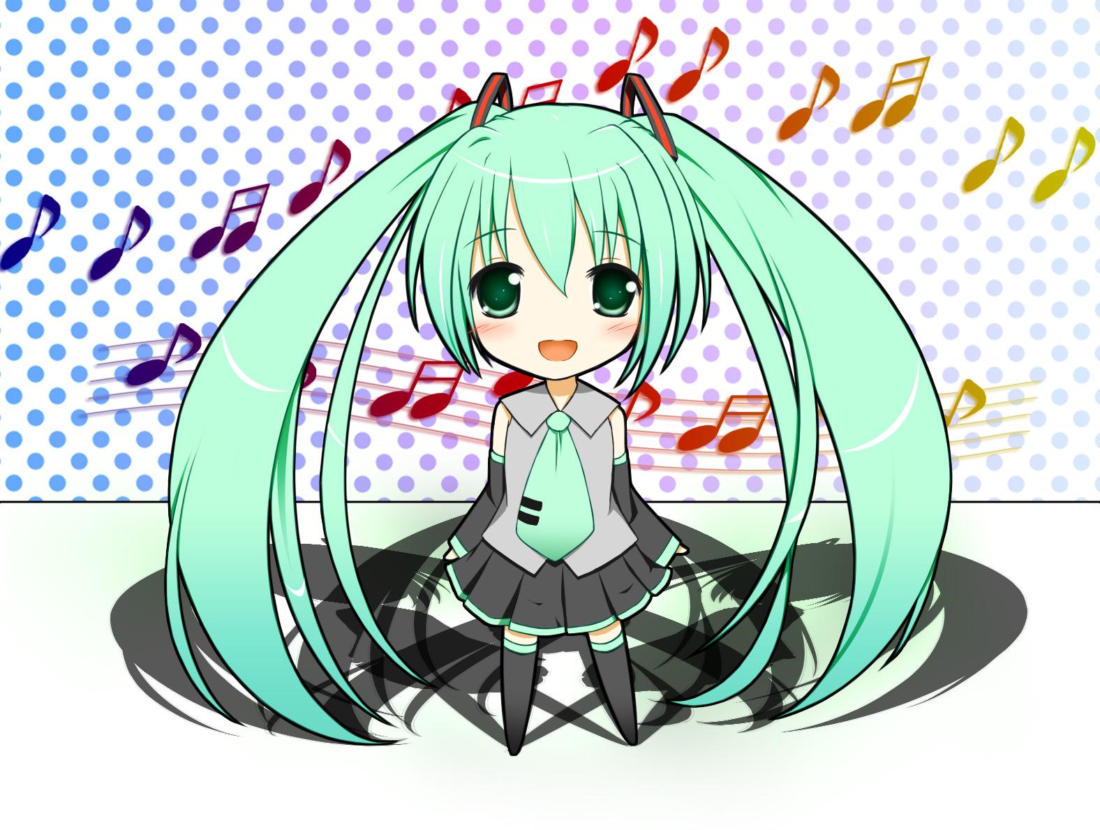 Vocaloid Wallpapers Pack 30/03/2012  Vocaloid Wallpa...