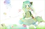 Konachan.com - 87342 aqua_eyes aqua_hair hatsune_miku purinto tie vocaloid
