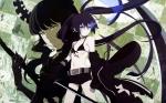 Konachan.com - 131380 black_rock_shooter kuroi_mato takanashi_yomi