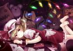 Konachan.com - 94480 flandre_scarlet minato_(shouno) touhou
