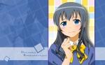 Konachan.com - 82592 aragaki_ayase ore_no_imouto_ga_konnani_kawaii_wake_ga_nai zoom_layer