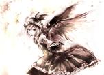 Konachan.com - 104739 mystia_lorelei touhou wings yae_(artist)